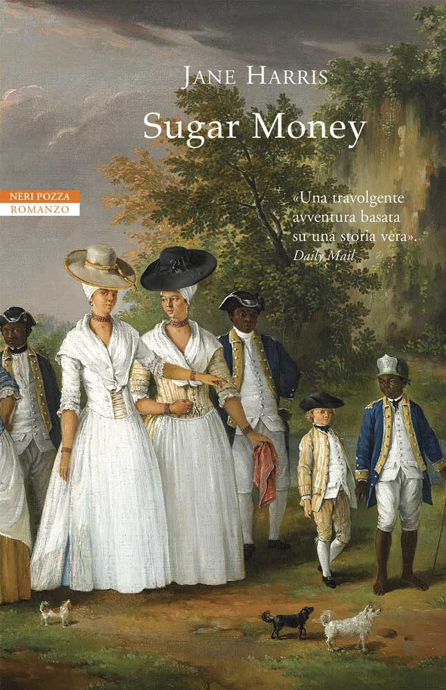 Sugar Money